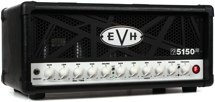 EVH 5150 III 50-watt Tube Head - Black