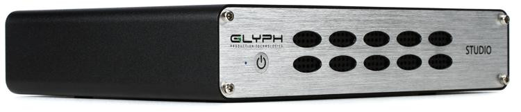 Glyph Studio 4TB Desktop Hard Drive image 1