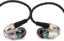 Westone UM Pro 30 Monitor Earphones - Clear