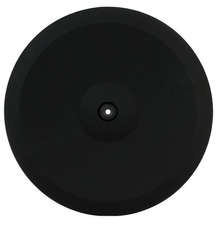 aDrums Artist China Cymbal Pad - 17