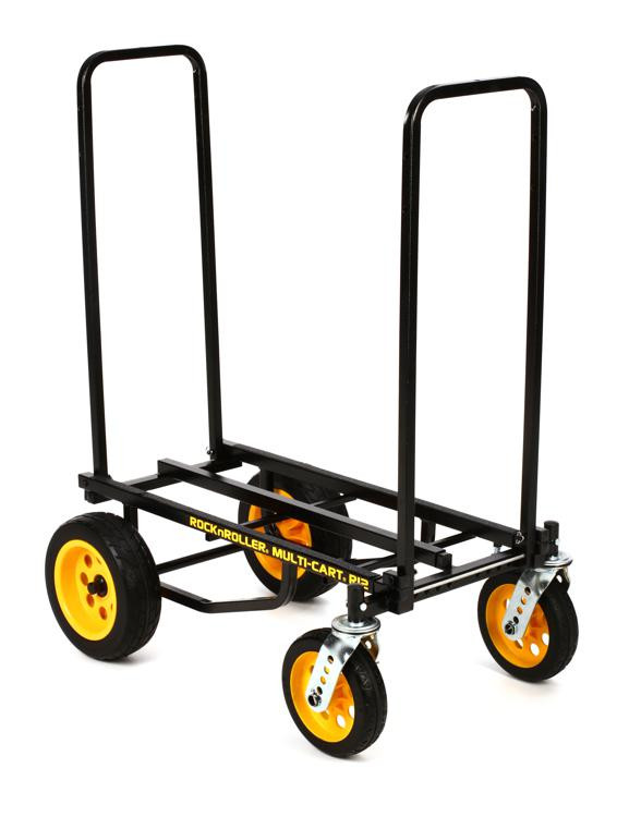 Rock N Roller R12RT All-Terrain Multi-Cart image 1