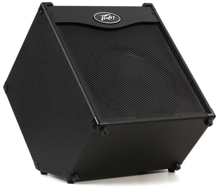 peavey max 112 200 watt 1x12 bass combo sweetwater. Black Bedroom Furniture Sets. Home Design Ideas