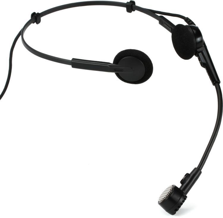 Audio-Technica ATM75 Headworn Microphone image 1