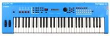 Yamaha MX61 - Blue