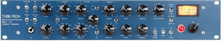 Tube-Tech MEC 1A image 1