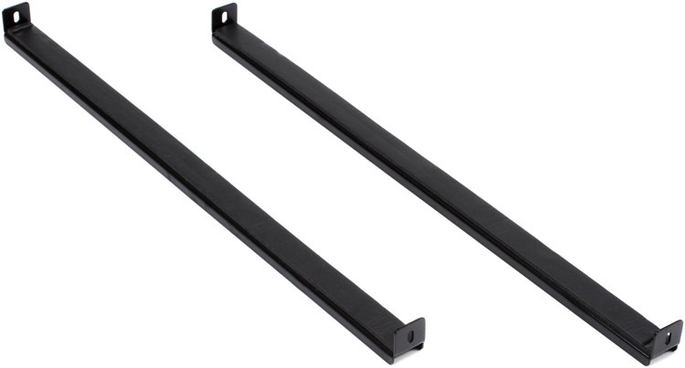 Middle Atlantic Products -C Clamp Kit for RSH Rack Shelves image 1