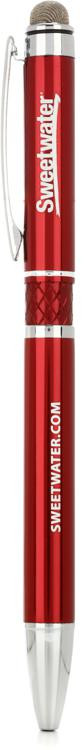 Sweetwater Pen/Stylus - Red with Black Ink image 1