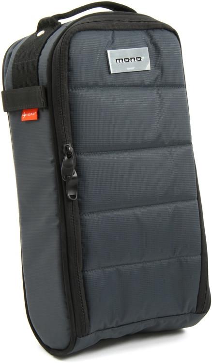 MONO Guitar Tick Accessory Bag - Steel Grey image 1