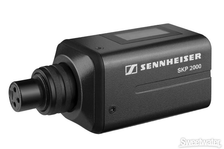 Sennheiser SKP 2000 - A Band, 516-558 MHz image 1
