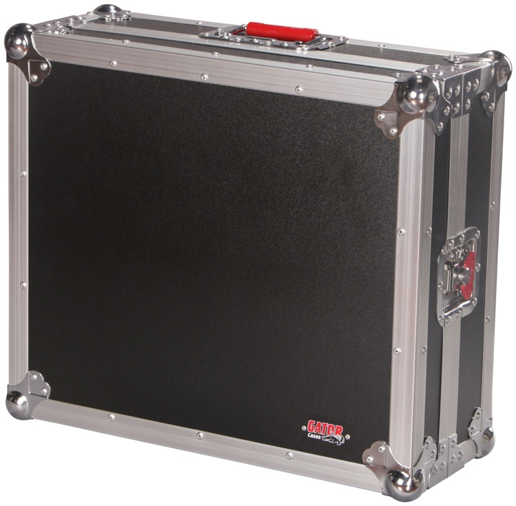 Gator G-TOURUNICTRL-C - Small Universal DJ Controller Road Case image 1