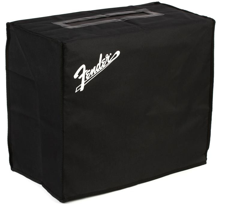 Fender Mustang III Cover image 1