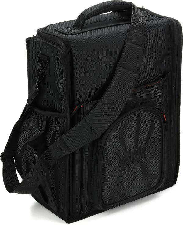 Gator G-CLUB CDMX-12 - G-CLUB bag for large CD players or 12