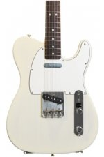 Fender American Vintage '64 Telecaster - Aged White Blonde