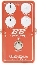 Xotic BB Preamp Pedal