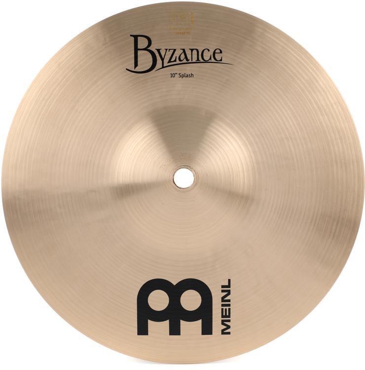 Meinl Cymbals Byzance Traditional Splash - 10