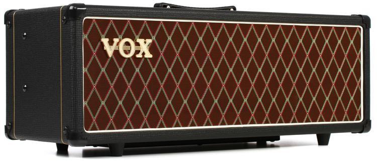 Vox AC30CH 30-watt Tube Head image 1