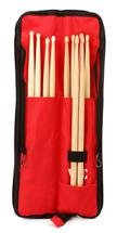 Vic Firth Modern Jazz Collection 5-pair Stick Pack with Free Stick Bag