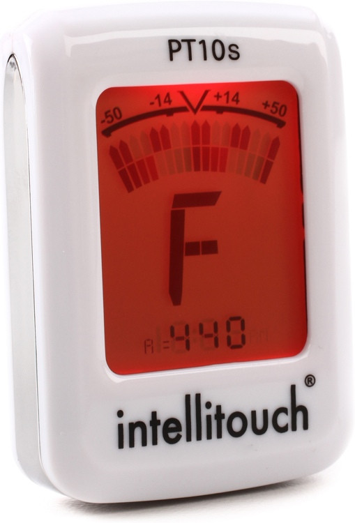 Intellitouch Easy Strobe Tuner image 1