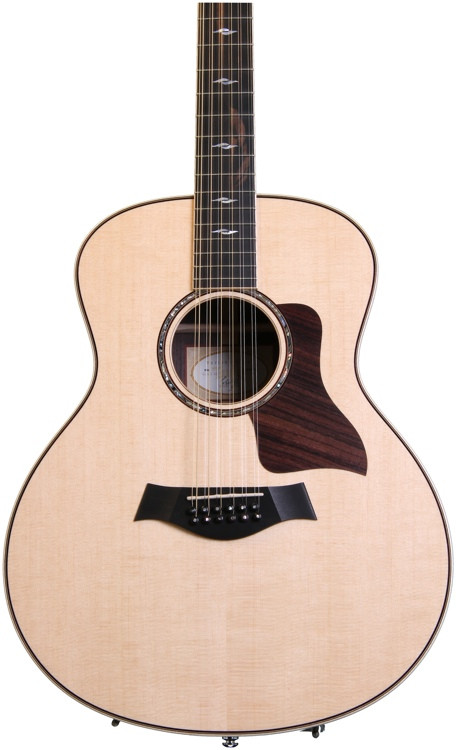 Taylor 856 12-string - Rosewood back and sides image 1