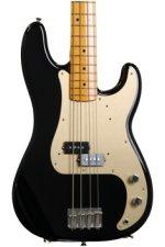 Fender Classic Series '50s Precision Bass Lacquer - Black