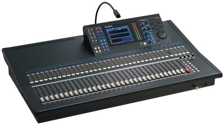 Yamaha LS9-32 Digital Mixer image 1