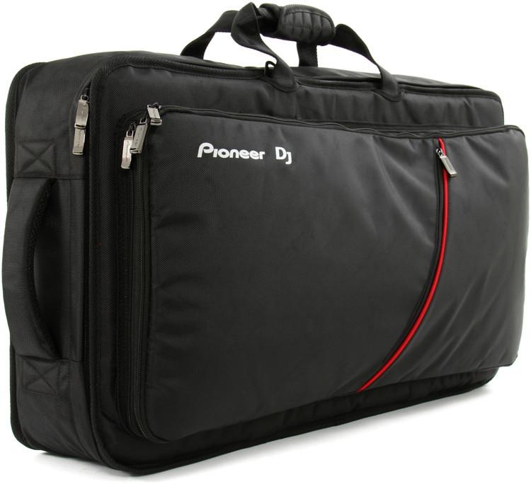 Pioneer DJ DJC-SC5 Controller Bag for DDJ-SX, DDJ-S1 & DDJ-T1 image 1