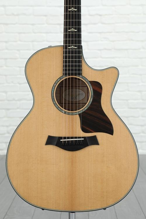 Taylor 614ce - Brown Sugar Stain