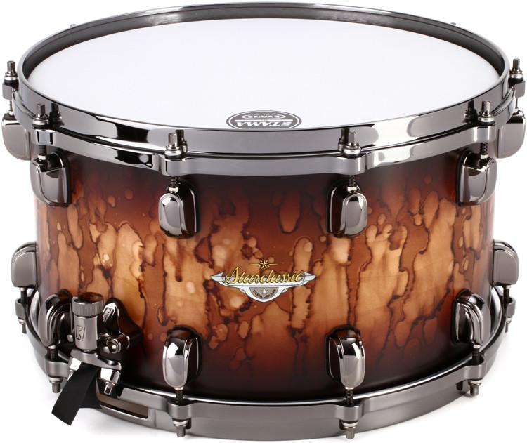 Tama Starclassic Maple Snare Drum - 8