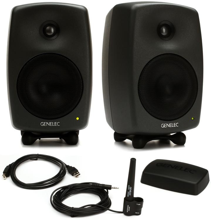 Genelec 8330 Stereo SAM 5