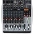 Behringer Xenyx QX1622USB Mixer and USB Audio Interface with Effects