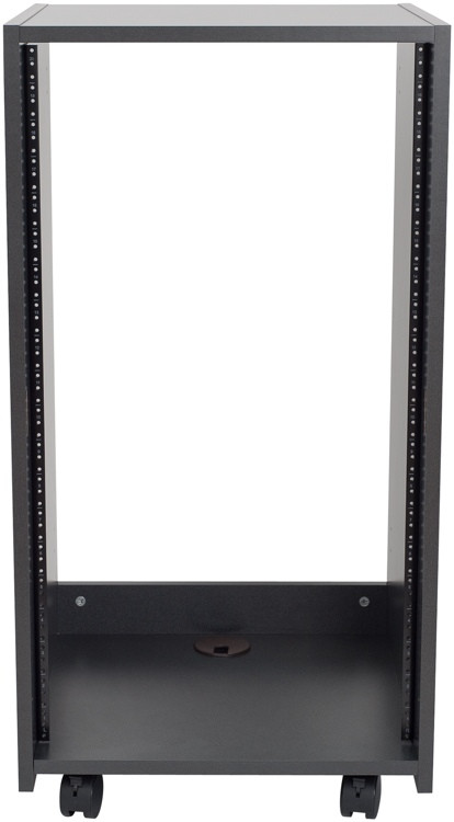 Chief 20U Elite Rack ERK-20-20B - Ebony Fleck image 1