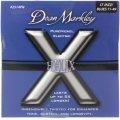 Dean Markley 2514PN Helix Pure Nickel Electric Strings - .011-.049 Jazz
