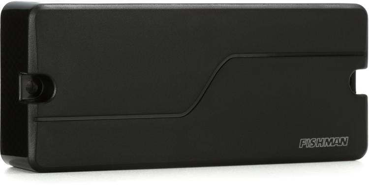 fishman fluence bass 4 string bass pickup sweetwater. Black Bedroom Furniture Sets. Home Design Ideas