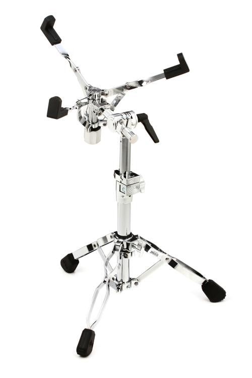 DW 9300 Heavy Duty Snare Stand - Large Basket image 1