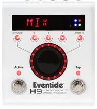 Eventide H9 Max Multi-effects Pedal