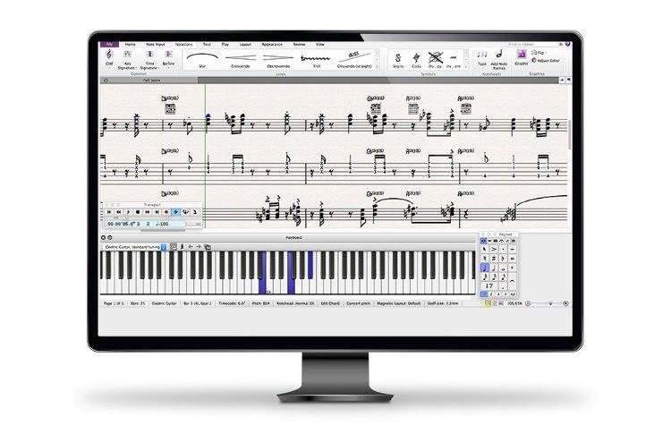 Mastering Sibelius
