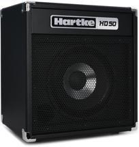 Hartke HD50 1 x 10