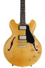 Gibson Memphis 1958 ES-335 Reissue - '58 Natural