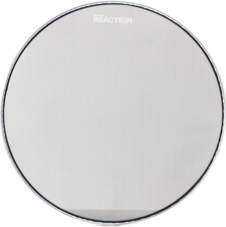 Pintech Reaction Series Mesh Drumhead - 14
