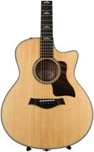 Taylor 616ce - Brown Sugar Stain