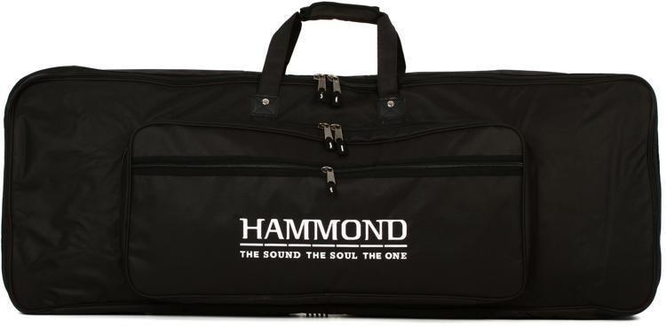 Hammond Xk-3c Gig Bag image 1