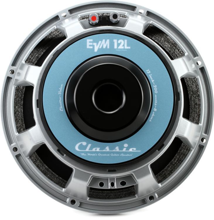 Electro-Voice EVM12L 12