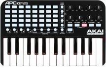 Akai Professional APC Key25 Keyboard Controller
