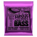 Ernie Ball 2831 Power Slinky Roundwound Bass Strings