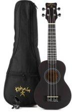 Kohala KPP-S Soprano Ukulele Player Pack