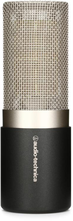 Audio-Technica AT5040 Large-diaphragm Condenser Microphone image 1