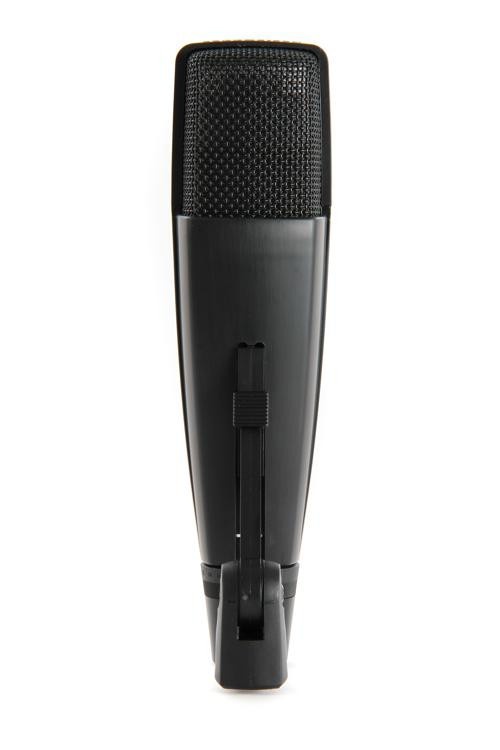 Sennheiser MD 421 II with Cloudlifter CL-1 image 1