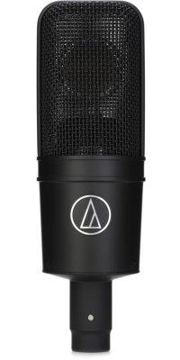 AT4040 Large-diaphragm Condenser Microphone