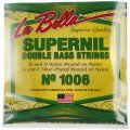 La Bella 1006 Supernil Double Bass String Set