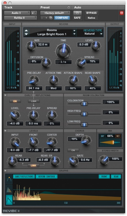 Avid ReVibe Plug-in image 1